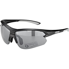 BBB Impulse BSG-52S Sportbrille Small matt schwarz